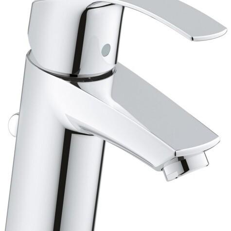 armatura za umivalnik eurosmart 33265002 grohe 1 uai