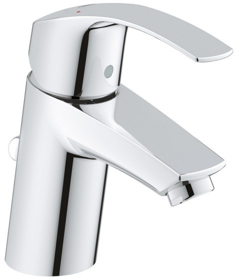 armatura za umivalnik eurosmart 33265002 grohe 1