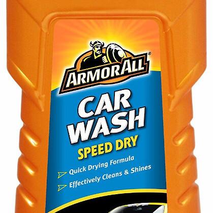 avtosampon carwash speed dry armorall 1l 1 uai
