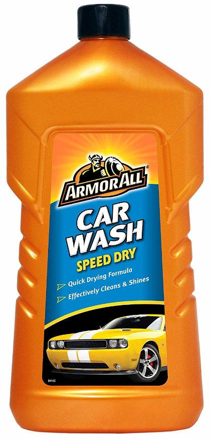 AVTOŠAMPON CAR WASH SPEED DRY