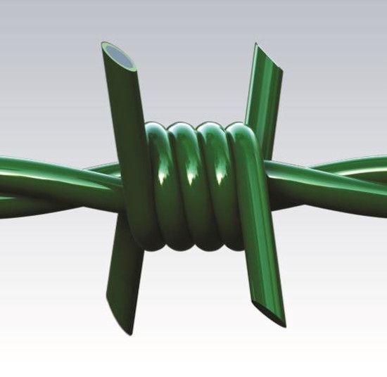 bodeca zica zelena plastificirana topdom 1