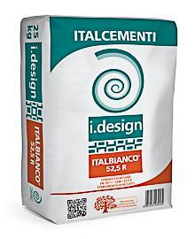 BELI PORTLAND CEMENT ITALBIANCA 52,5R 25kg