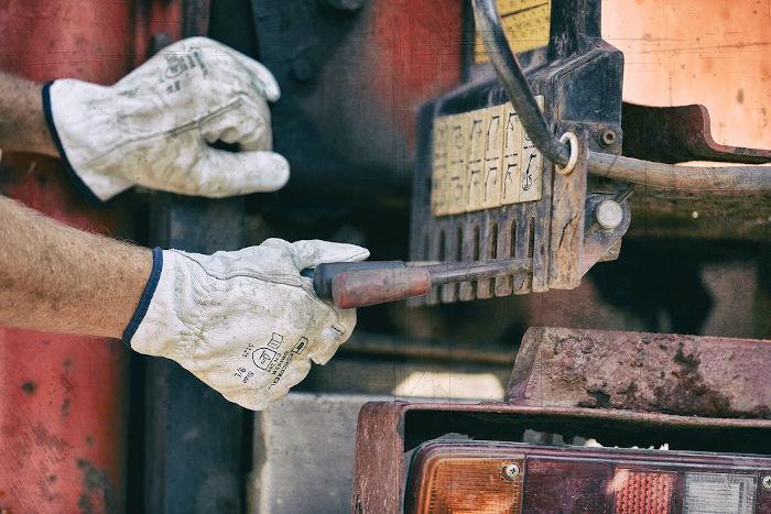 delovne rokavice gebol driver topdom 2