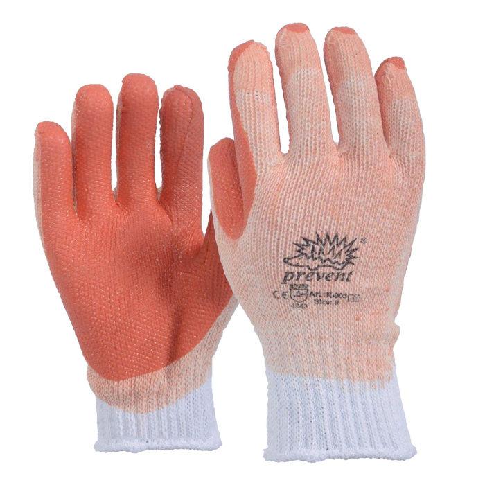 delovne rokavice prevent r 903 topdom