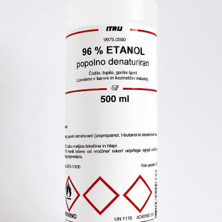 denaturiran etanol 96 1l manners 1 uai