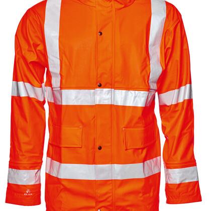 dezna jakna z odsevnim trakom trgos 1 uai