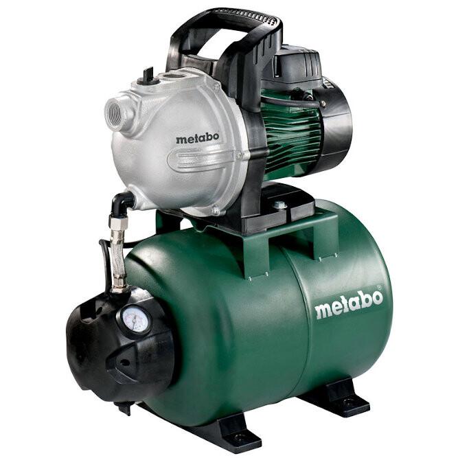 hisni hidrofor hww 4000 25g metabo 1 uai