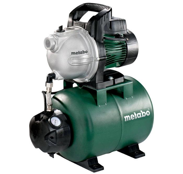 hisni hidrofor hww 4000 25g metabo 1
