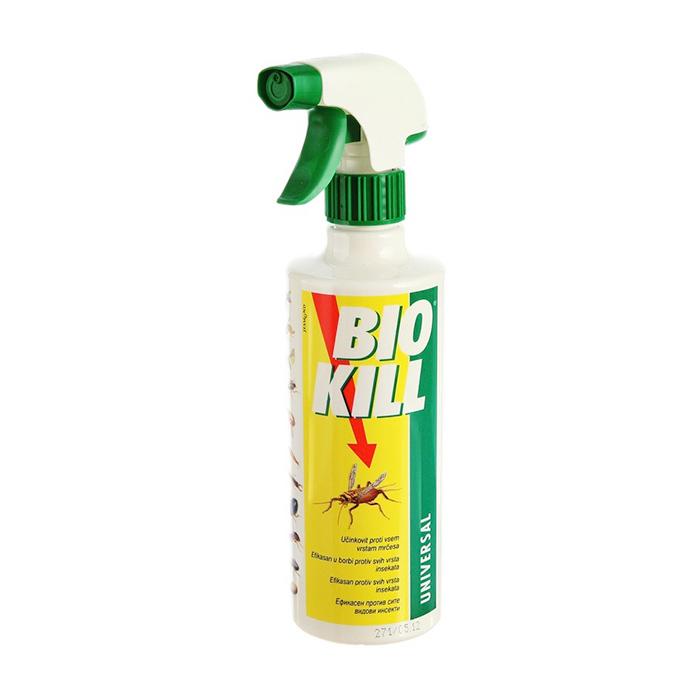 insekticid s prsilko biokill obnova