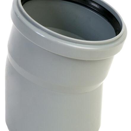 koleno pp htb za kanalizacijsko cev 110 15 topdom 1 uai