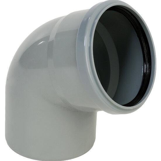 koleno pp htb za kanalizacijsko cev 110 67 topdom 1 uai
