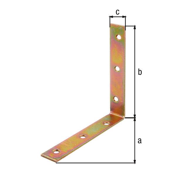 kotnik vezni profil lesni 125x125x22 gah alberts topdom 2 1