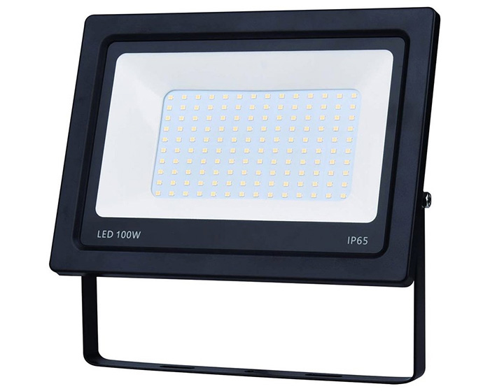 led reflektor 100w ip65 topdom 1
