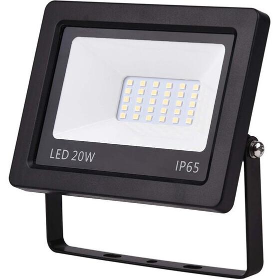 led reflektor 20w ip65 topdom 1 uai