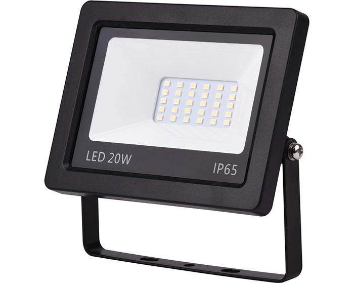 LED REFLEKTOR 20W, 1400 lm, IP65