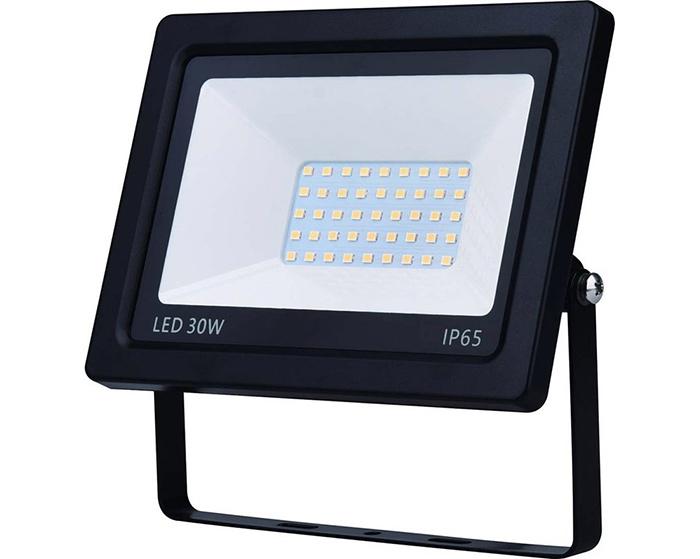 led reflektor 30w ip65 topdom 1