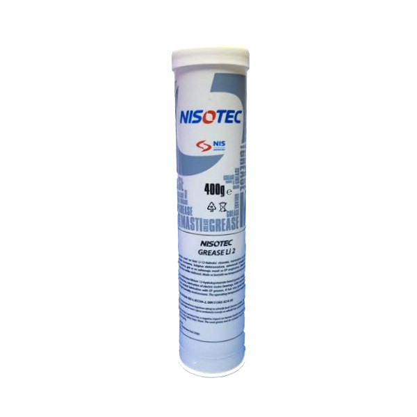 MAST NISOTEC GREASE GRAPHITE 2 EP