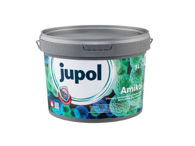 notranja zidna barva jub jupol amikol 5 l topdom 1
