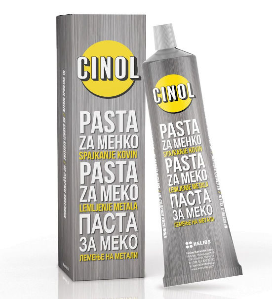 pasta cinol kemostik 1