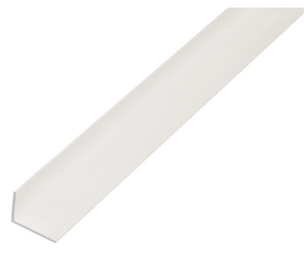 KOTNI PVC L PROFIL 10x20x1000mm BEL