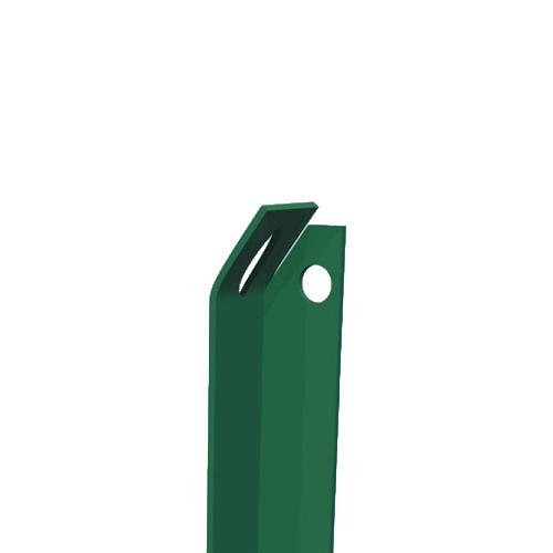 podpornik u za steber plastificiran zelen topdom 2