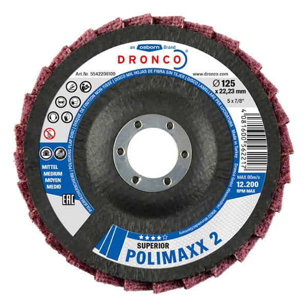 polirna plosca dronco polimaxx 2 srednje groba topdom 1