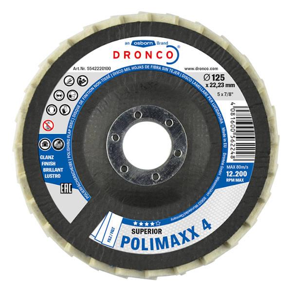 polirna plosca dronco polimaxx 4 ekstra fina topdom 1