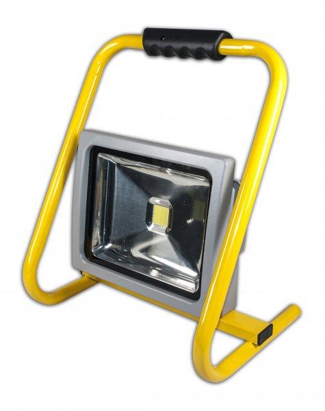 PRENOSNI LED REFLEKTOR PRL30, 30 W