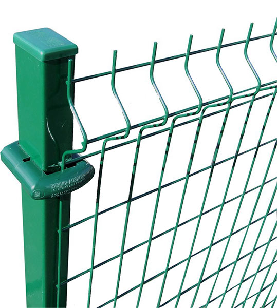 steber za ograjni panel hercules topdom 2