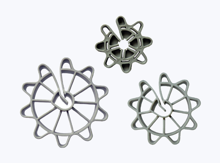 stenski distancnik kovinoplastika kosmatin 1