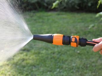 univerzalni nastavek za zalivalno cev aquastop gf garden topdom 2