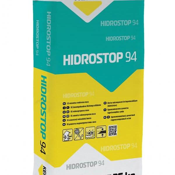 vodotesna masa hidrostop 94 kema 1 uai
