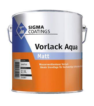 vodotesni akrilni premaz za les in kovine sigma vorlack aqua topdom 1