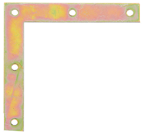 VOGALNI VEZNI PROFIL, 100 x 100 x 15 mm