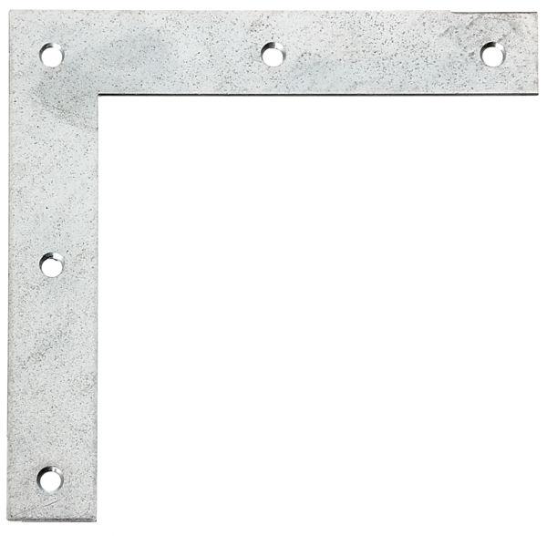 VOGALNI VEZNI PROFIL, 120 x 120 x 20 mm