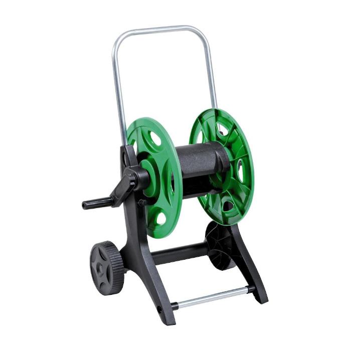 vozicek s kolutom brez cevi rapid green topdom