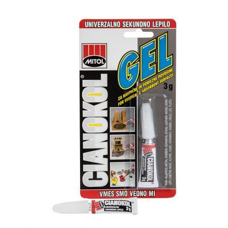 vsestransko lepilo cianokol gel mitol 1