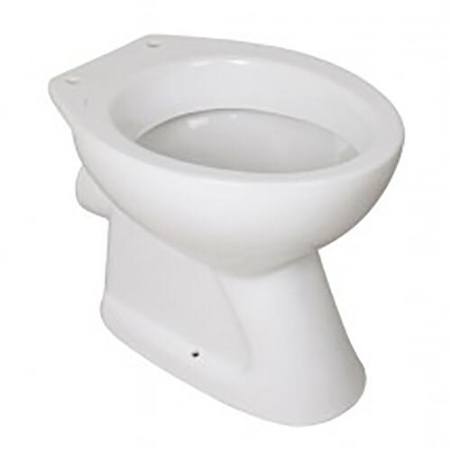 wc skoljka s stenskim odtokom fayans 2065.9 topdom 1 uai