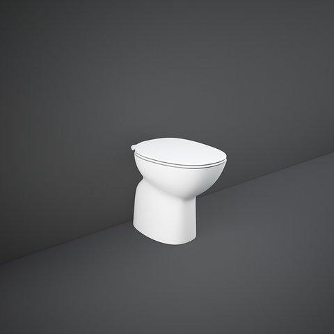 wc skoljka talna rak morning rimless MORWC1745AWHA topdom 1