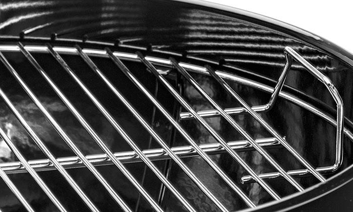 weber zar na oglje original kettle 47 cm obnova 3