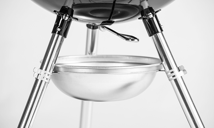 weber zar na oglje original kettle 47 cm obnova 4