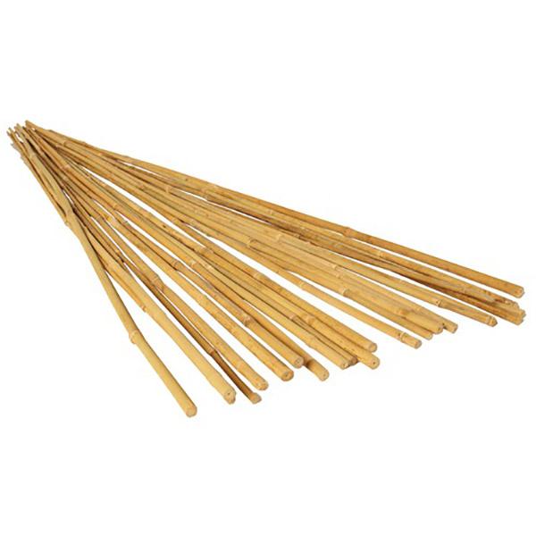 bambus opora za rastline obnova
