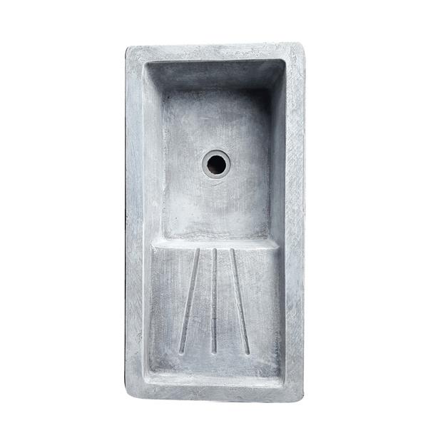 betonski vodnjak korito obnova