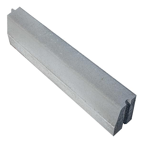 cestni betonski robnik poseven semmelrock topdom