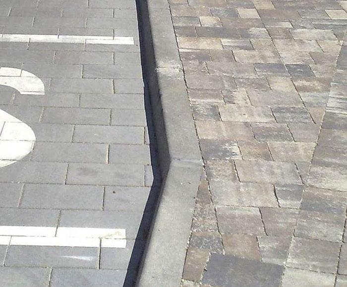 cestni betonski robnik semmelrock topdom 2