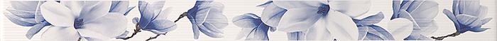 dekor stenska keramicna ploscica blossom white l flower gorenje topdom