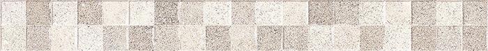 dekor stenska keramicna ploscica madison beige l mosaic gorenje topdom