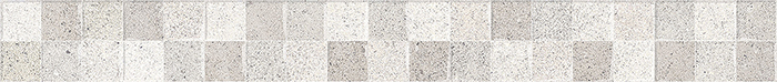dekor stenska keramicna ploscica madison white l mosaic gorenje topdom