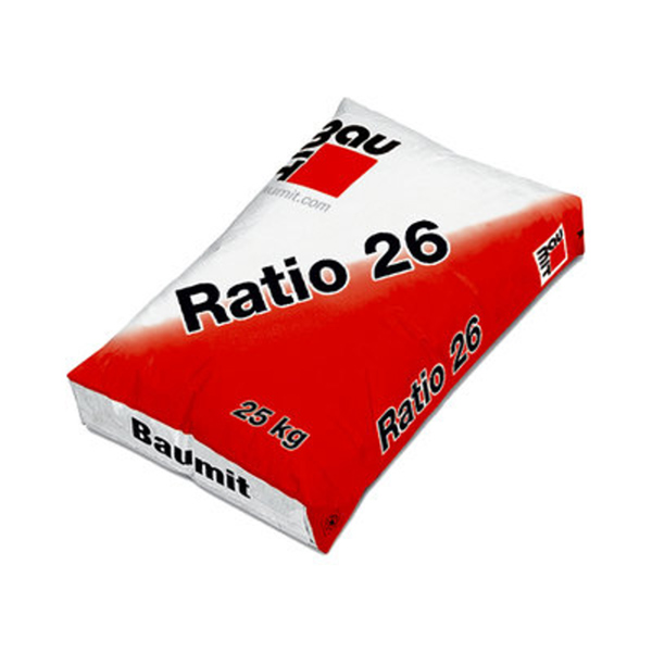 NOTRANJI OMET BAUMIT RATIO 26 | MPI 26