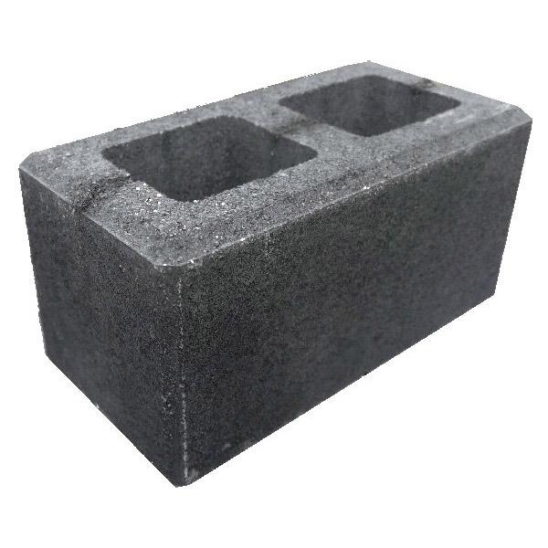 ograjni betonski zidak kograd igem futura trend crn topdom